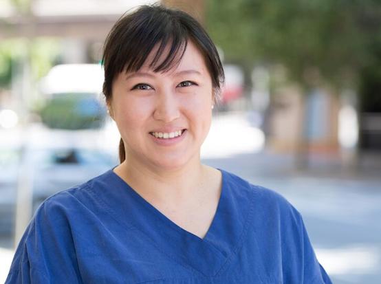 Dr. Katrina Zhao