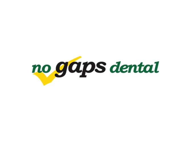 No Gaps Dental Featured Image